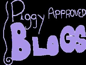 a pig blog